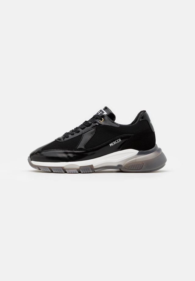 WOOSTER 2.0 - Trainers - black polido