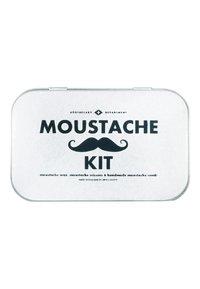 Men's Society - MOUSTACHE GROOMING KIT - Shaving set - - - 1