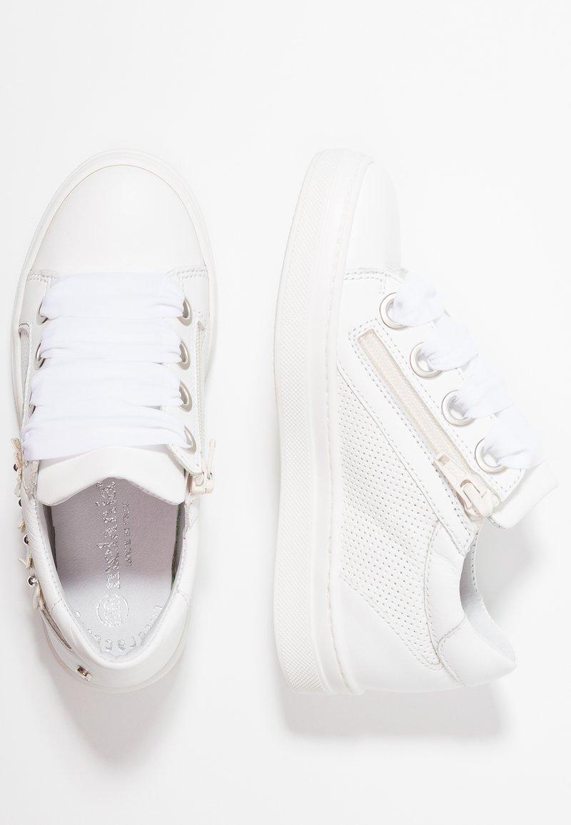 Melania - Sneakers basse - weiß