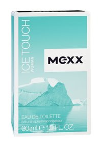 Mexx Fragrance - MEXX ICE TOUCH WOMAN EDT 30ML - Eau de Toilette - - - 2