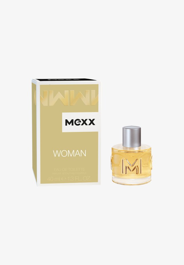 MEXX WOMAN EDT 40ML - Eau de Toilette - -