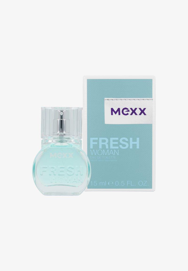 Mexx Fragrance - MEXX FRESH W EDT VAPO 15ML - Eau de Toilette - -