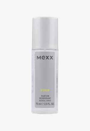 MEXX WOMAN DEO SPRAY 75ML VE1 ESS - Body spray - -