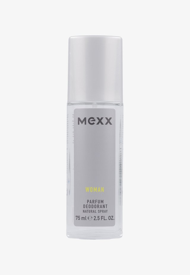 MEXX WOMAN DEO SPRAY 75ML VE1 ESS - Body spray - -