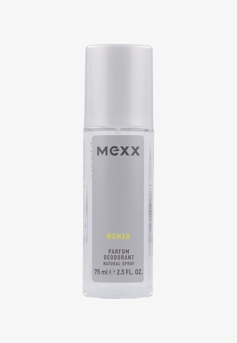 Mexx Fragrance - MEXX WOMAN DEO SPRAY 75ML VE1 ESS - Bodyspray - -