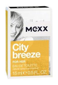 Mexx Fragrance - MEXX CITY BREEZE FEMALE EDT NS 15ML - Eau de Toilette - - - 1