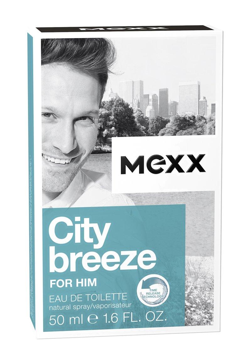 Mexx Fragrance MEXX CITY BREEZE MAN EDT 50ML - Eau de Toilette - - YvxIS