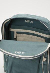 Melawear - MELA II - Tagesrucksack - petrol - 2