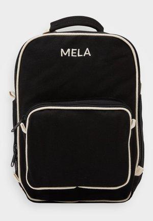 MELA II MINI - Tagesrucksack - schwarz