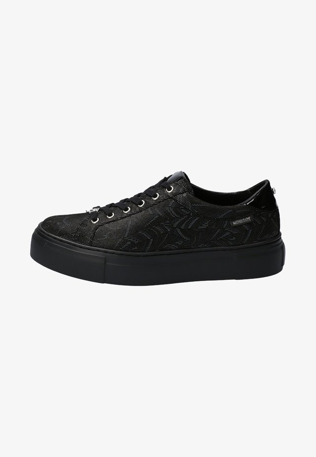 GYNA - Trainers - black