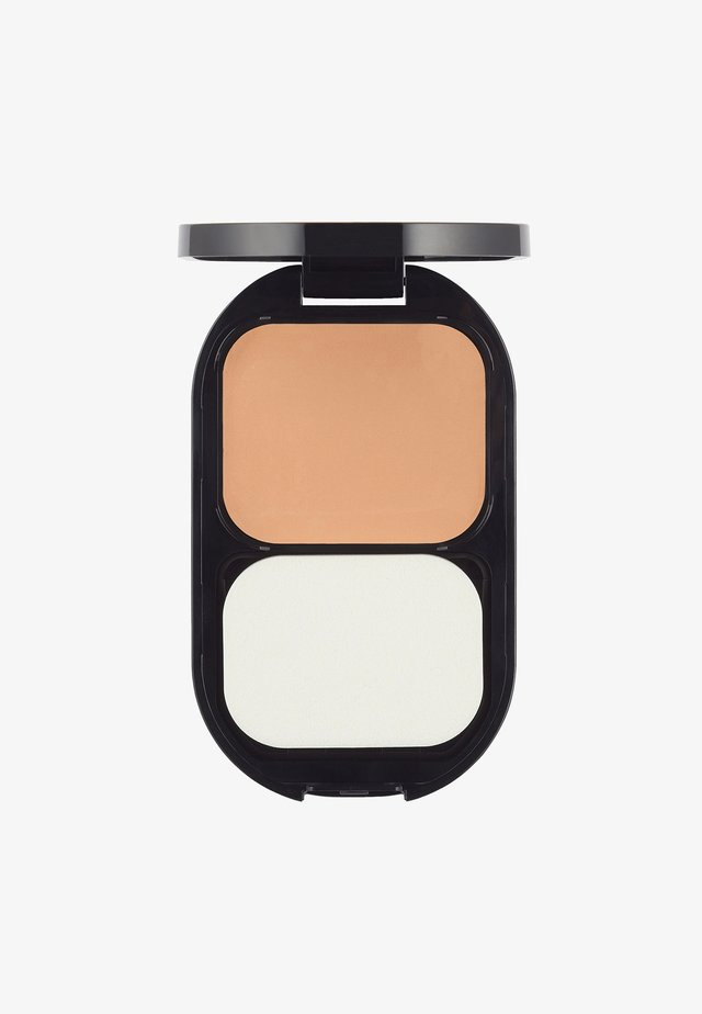 FACEFINITY COMPACT POWDER - Puder - 008 toffee