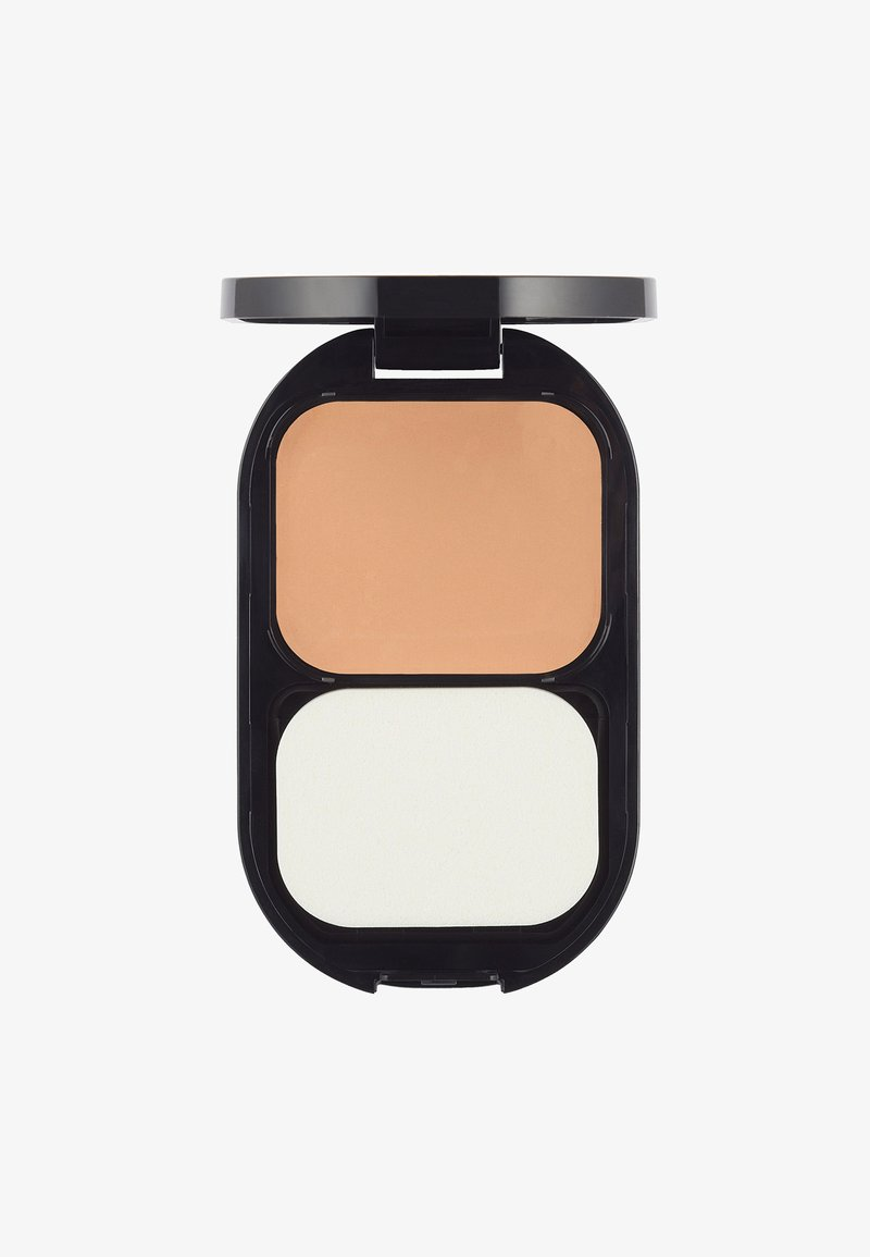 Max Factor - FACEFINITY COMPACT POWDER - Poudre - 008 toffee
