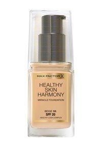 Max Factor - HEALTHY SKIN HARMONY MIRACLE FOUNDATION - Fond de teint - 55 beige - 1