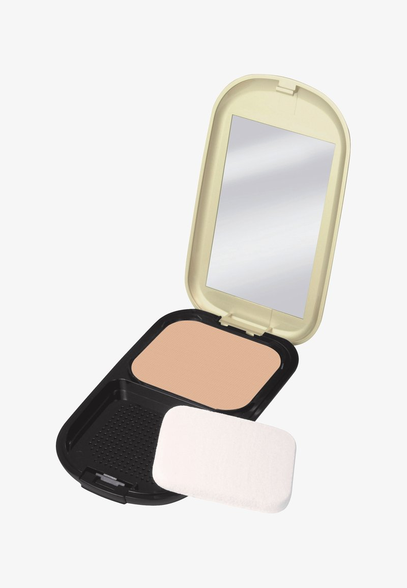 Max Factor - FACEFINITY COMPACT FOUNDATION - Foundation - 33 chrystal beige
