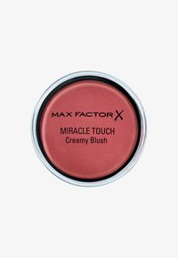 Max Factor - MIRACLE TOUCH CREAMY BLUSH - Rouge - 9 soft murano - 0