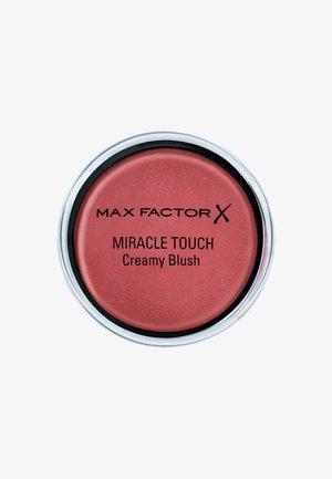 MIRACLE TOUCH CREAMY BLUSH - Blush - 9 soft murano