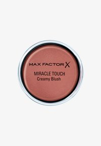 Max Factor - MIRACLE TOUCH CREAMY BLUSH - Blush - 3 soft copper - 0