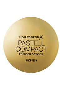 Max Factor - PASTELL COMPACT POWDER - Poeder - 10 pastell - 1
