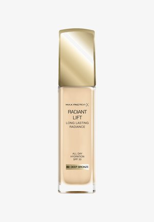 RADIANT LIFT FOUNDATION - Fond de teint - 80 deep bronze