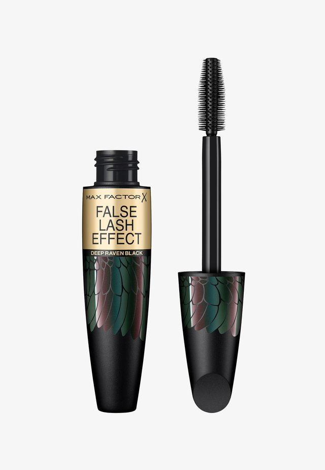 FALSE LASH EFFECT MASCARA - Mascara - deep raven black