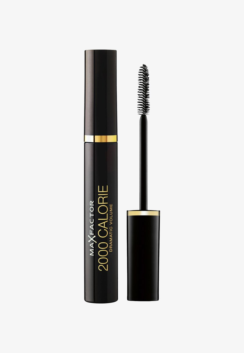 Max Factor - 2000 CALORIE VOLUME MASCARA - Mascara - black