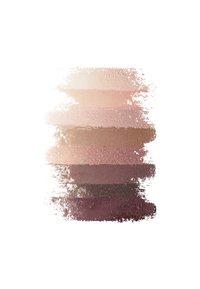Max Factor - MASTERPIECE NUDE PALETTE - Palette fard à paupière - 03 rose nudes - 1