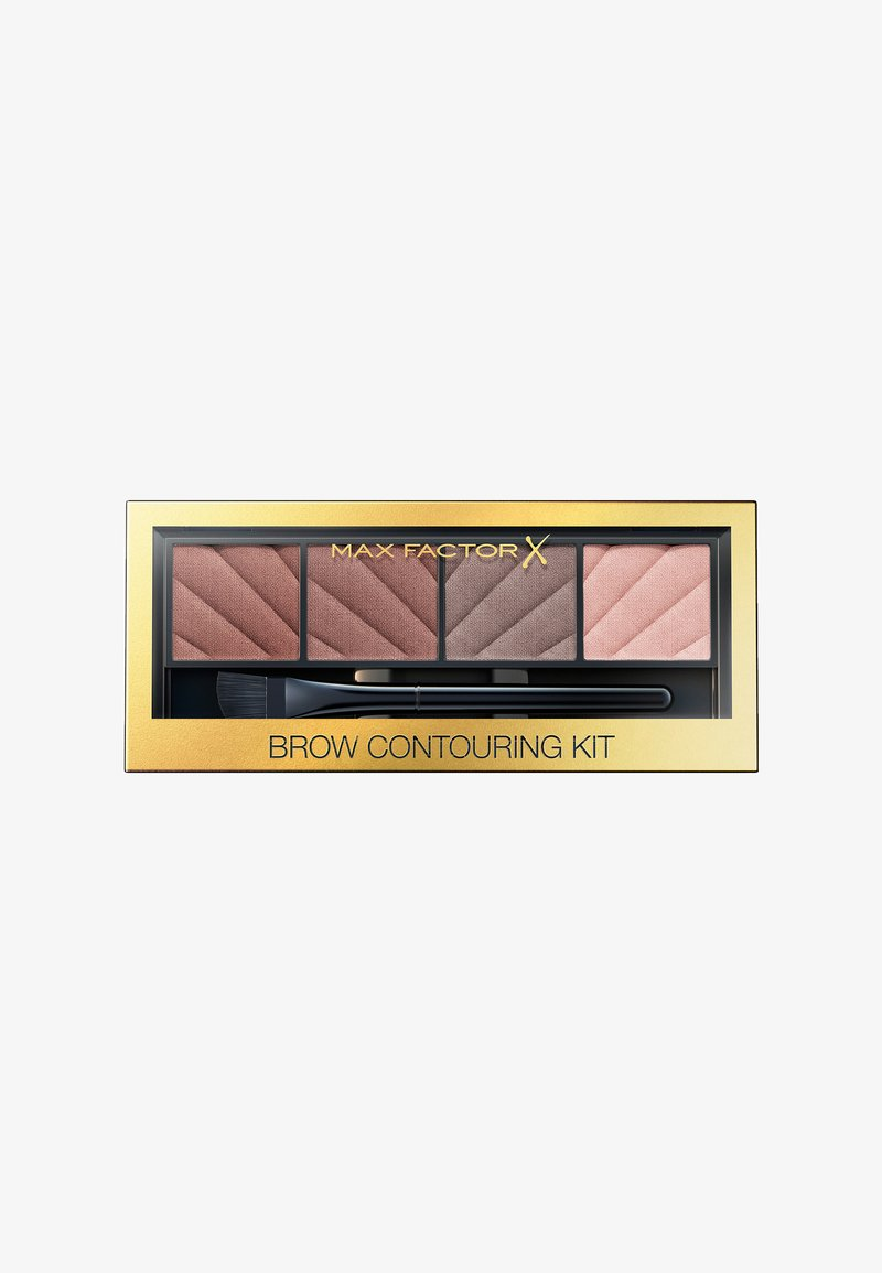 Max Factor - BROW CONTOURING KIT - Eyeshadow palette - universal