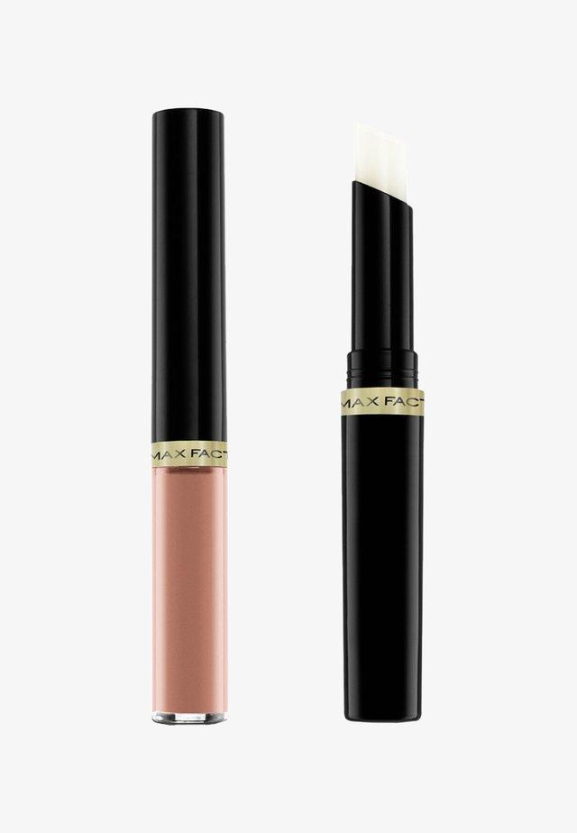LIPFINITY - Liquid lipstick - 6 always delicate