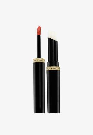 LIPFINITY - Liquid lipstick - 140 charming