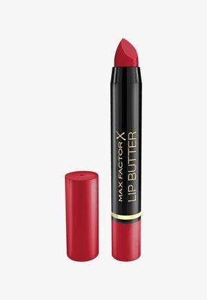 COLOUR ELIXIR LIP BUTTER - Lipstick - 117 matte ruby red