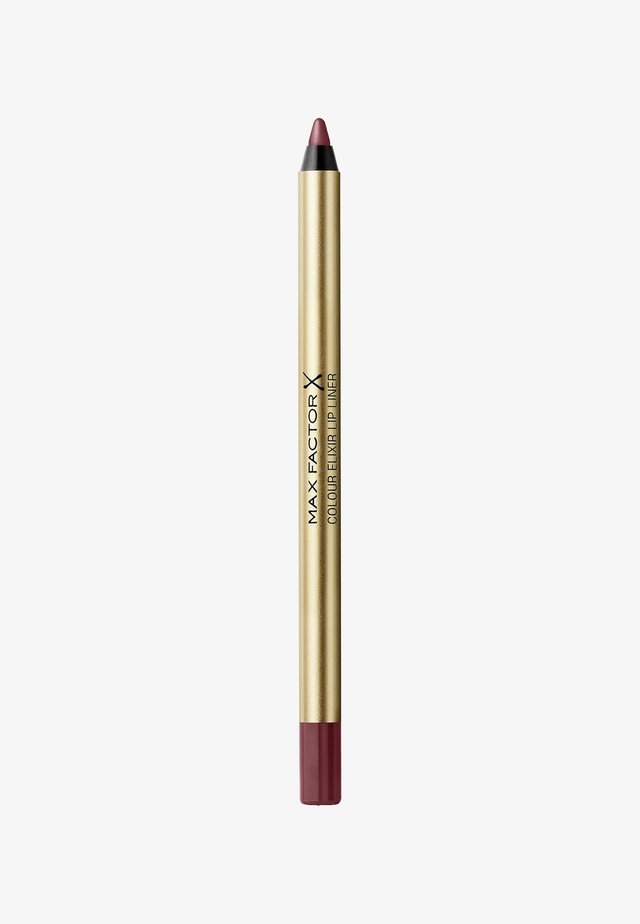 COLOUR ELIXIR LIP LINER - Lip liner - 6 mauve moment
