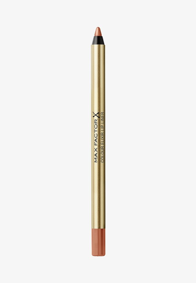 COLOUR ELIXIR LIP LINER - Lip liner - 14 brown 'n' nude