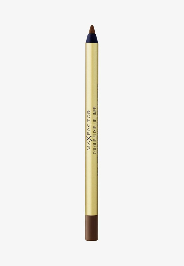 COLOUR ELIXIR LIP LINER - Lipliner - 16 brown 'n' bold