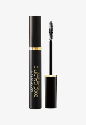 2000 CALORIE VOLUME MASCARA - Mascara - black/brown