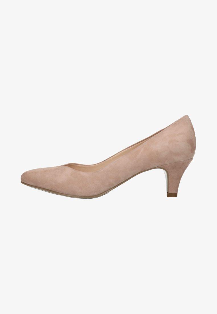 Manfield - Classic heels - pink