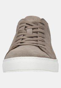 Manfield - Sneakers laag - grey - 4