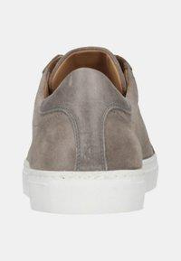 Manfield - Sneakers laag - grey - 3
