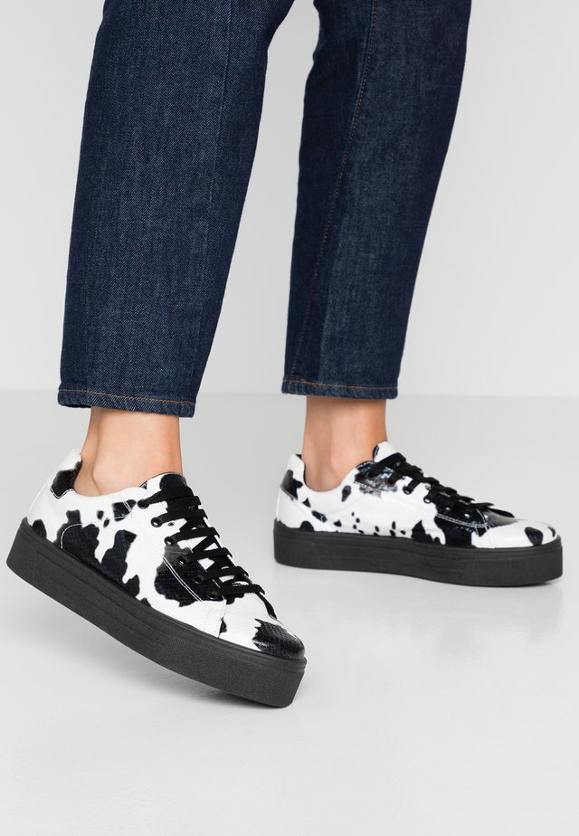 TESS - Trainers - multicolor