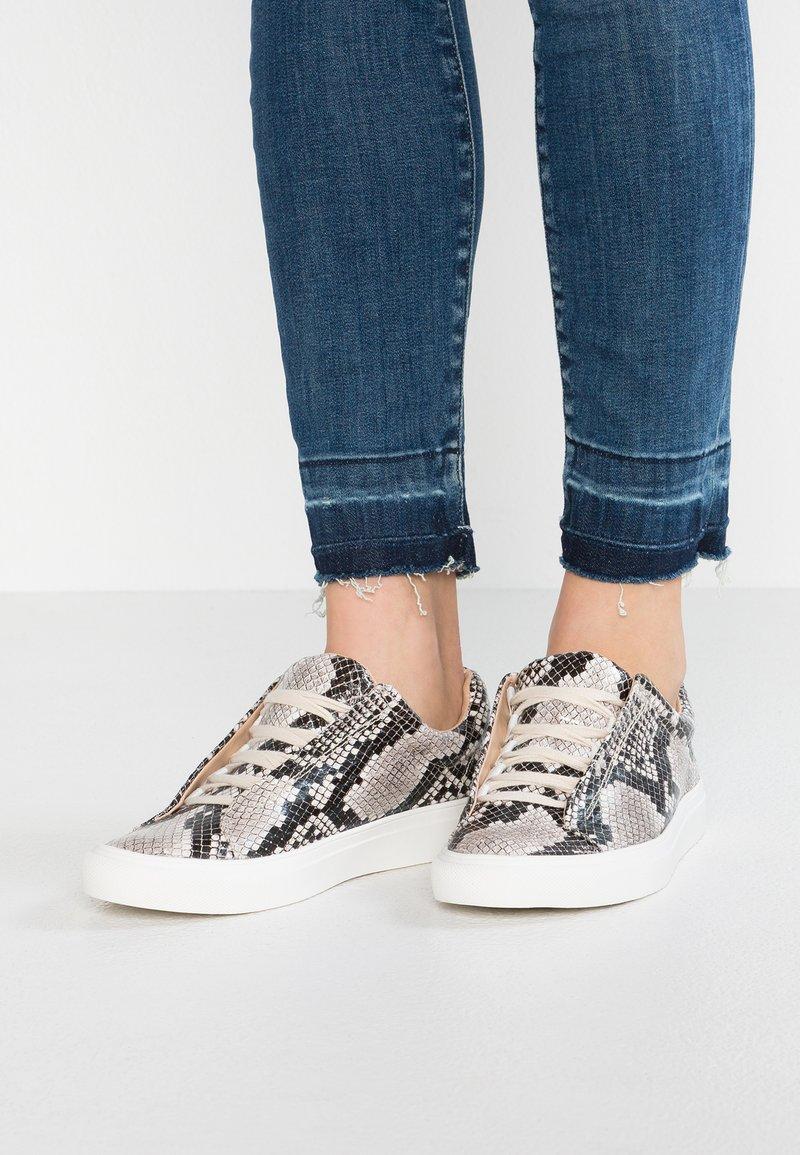 Miss Selfridge - TAMIRA - Sneakers - beige