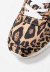 Miss Selfridge - TATE - Sneakers laag - brown