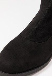 Miss Selfridge - OLIVIA - Høye støvler - black - 2