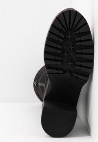 Miss Selfridge - OZZY - High heeled boots - black - 6