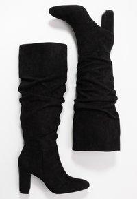 Miss Selfridge - OXFORD - Boots - black - 3