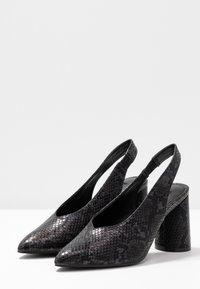 Miss Selfridge - CAIRO - High heels - black - 4