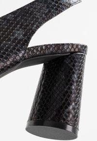 Miss Selfridge - CAIRO - High heels - black - 2