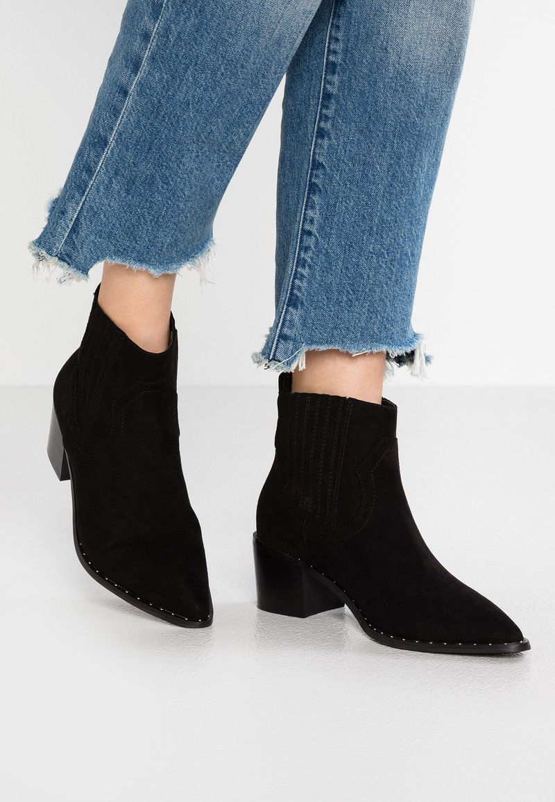 Miss Selfridge - AVA - Ankle boots - black