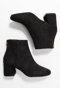 Miss Selfridge - BRIXTON - Ankle boots - black - 3