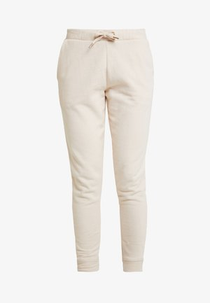 REPEAT - Tracksuit bottoms - nude