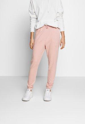 JOGGER - Pantalones deportivos - soft pink