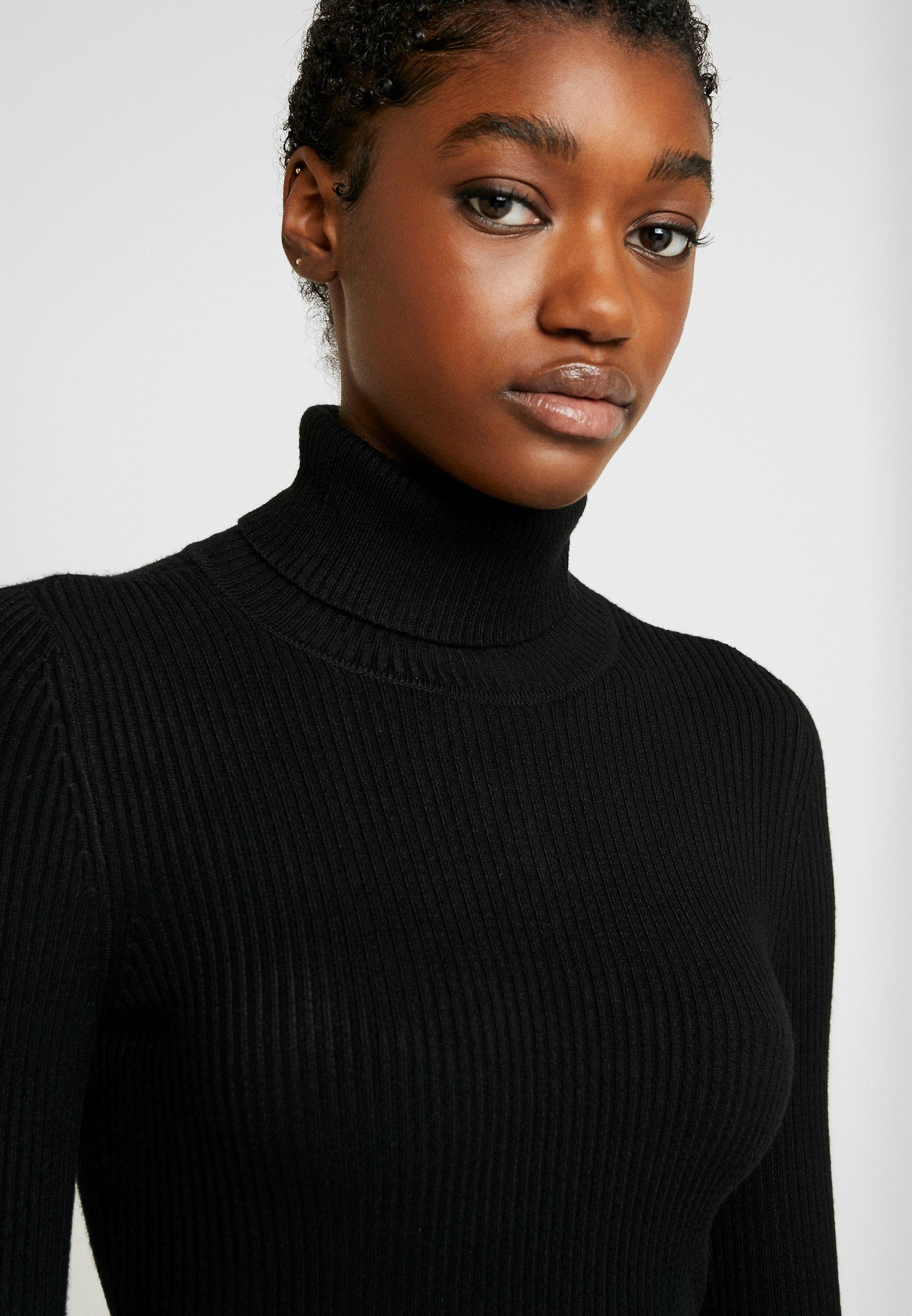Robe pullnoir Selfridge Miss Miss black Selfridge xoBredC